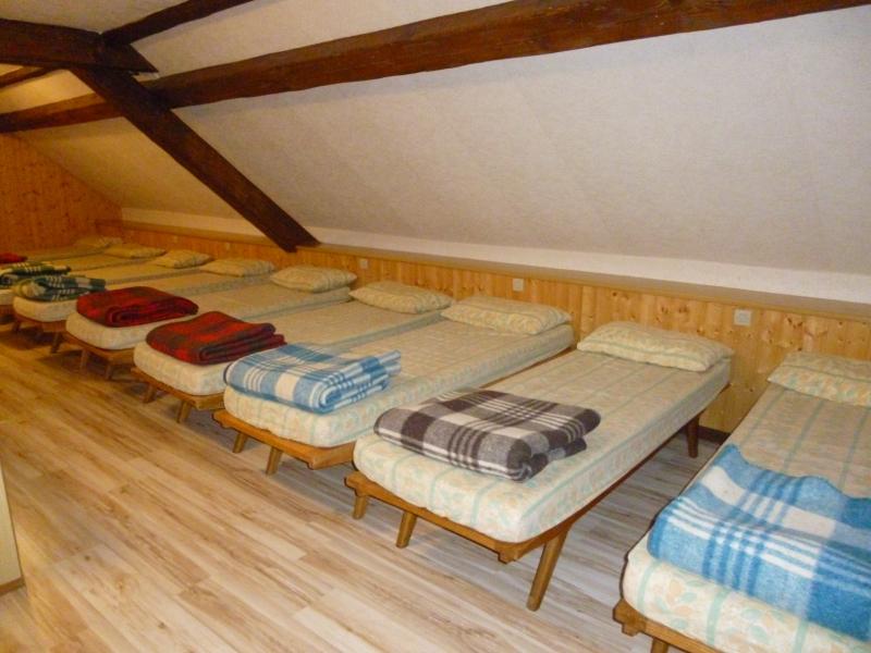 Grand dortoir